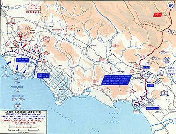 Battle of Anzio httpsuploadwikimediaorgwikipediacommonsthu