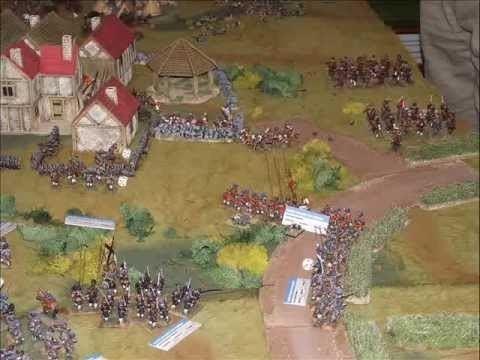Battle of Auldearn Battle 83 Battle of Auldearn 1645 Royalists v Scottish Covenanters