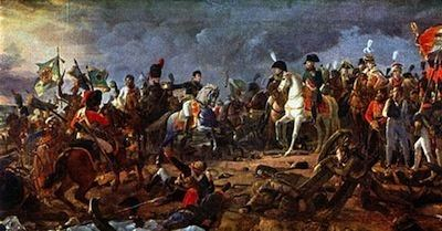 Battle of Austerlitz Battle of Austerlitz