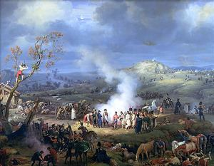 Battle of Austerlitz Battle of Austerlitz Wikipedia