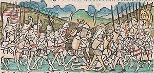 Battle of Baia httpsuploadwikimediaorgwikipediacommonsthu