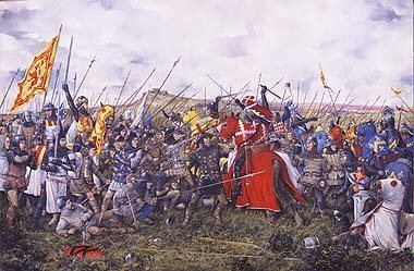 Battle of Bannockburn 1314 Battle Of Bannockburn ScotClans Scottish Clans
