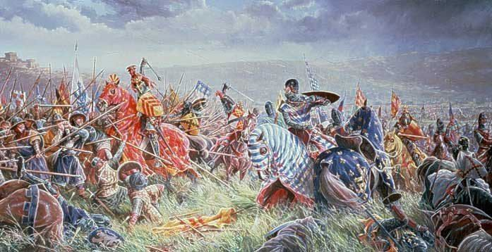 Battle of Bannockburn 10 Interesting Facts About The Battle of Bannockburn Learnodo Newtonic