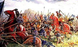 Battle of Bannockburn Battle of Bannockburn