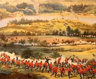 Battle of Batoche firstpeoplesofcanadacomimagescansiteartbatoch