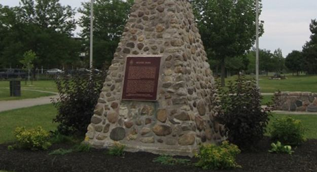 Battle of Beaver Dams - Alchetron, The Free Social Encyclopedia