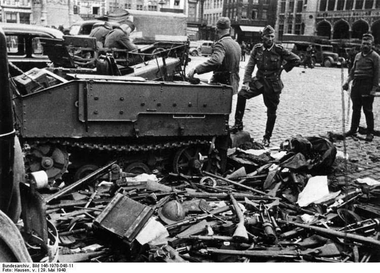 Battle of Belgium totallyhistorycomwpcontentuploads201303Batt