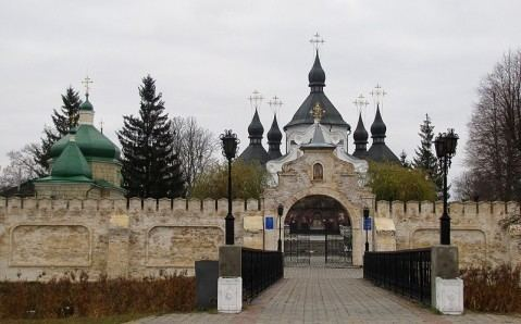 Battle of Berestechko Discover Ukraine Places Western Rivne Field of the Battle of