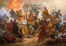 Battle of Berestechko httpsuploadwikimediaorgwikipediacommonsthu