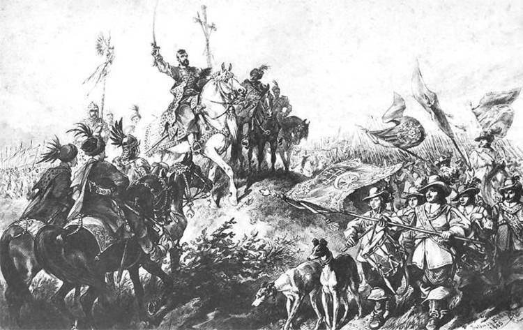 Battle of Berestechko image017jpg