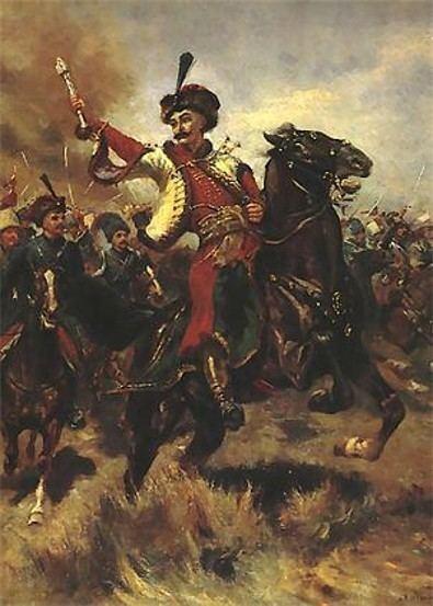 Battle of Berestechko Berestechko Battle of