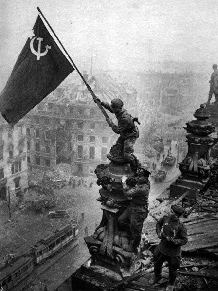 Battle of Berlin 10 Bloodiest Battles of World War II