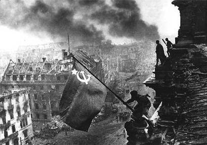 Battle of Berlin BATTLE OF BERLIN