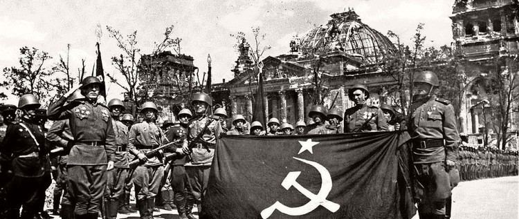 Battle of Berlin Vintage historic photos of The Battle of Berlin 1945 MONOVISIONS