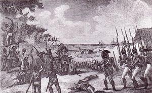 Battle of Blaauwberg Battle of Blaauwberg Wikipedia
