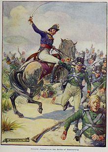 Battle of Blaauwberg httpsuploadwikimediaorgwikipediacommonsthu