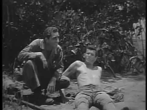 Battle of Blood Island BATTLE OF BLOOD ISLAND 1960 Richard Devin full movie YouTube
