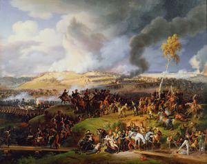 Battle of Borodino httpsuploadwikimediaorgwikipediacommonsthu