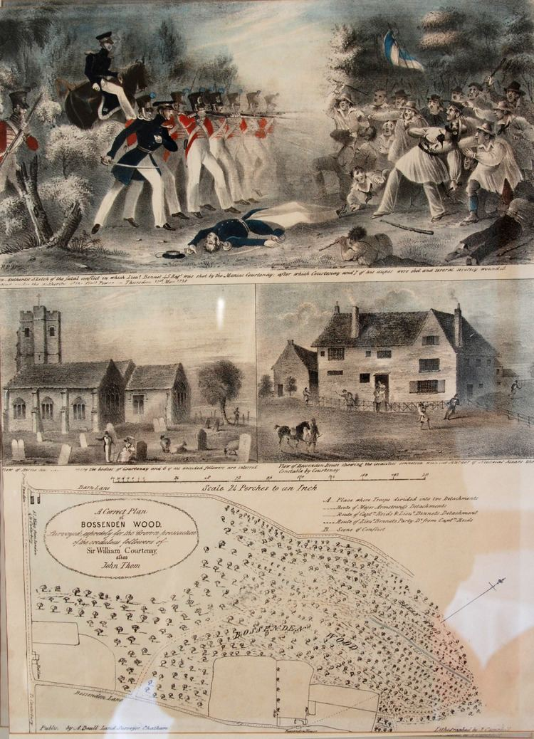 Battle of Bossenden Wood hernhillnetwpcontentuploads200907dsc2387a