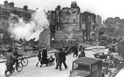 Battle of Britain World War II History Battle of Britain for Kids