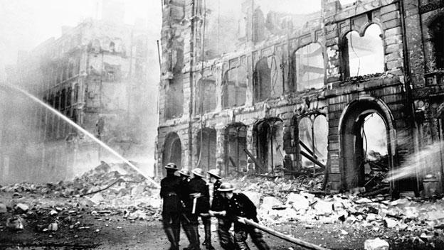Battle of Britain Battle of Britain World War II HISTORYcom