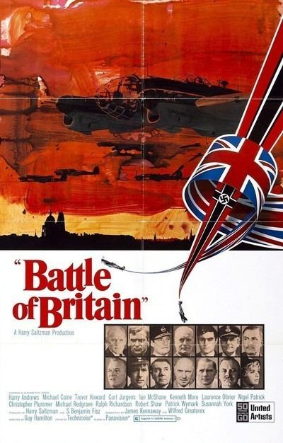 Battle of Britain (film) Battle of Britain Movie Review 1969 Roger Ebert
