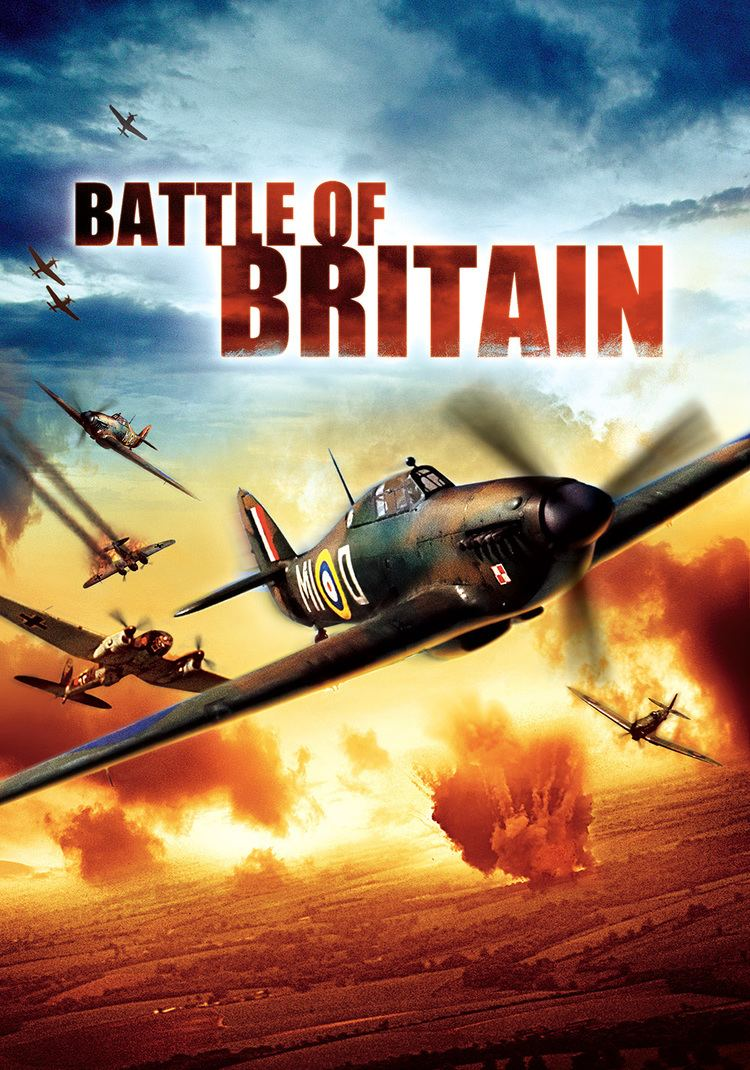 Battle of Britain (film) Ten Interesting Facts about the 1969 Battle of Britain Film