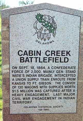 Battle of Cabin Creek - Alchetron, The Free Social Encyclopedia