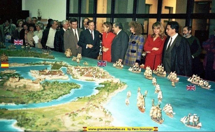 Battle Of Cartagena De Indias Alchetron The Free Social Encyclopedia