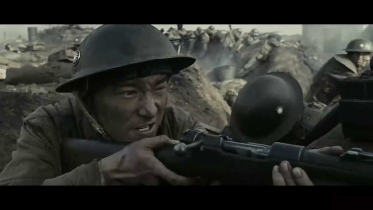 Battle of Changde Battle of Changde 1943 Clip from Death and Glory in Changde 2010
