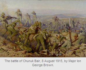 Battle of Chunuk Bair Parliament hosts commemoration of the battle of Chunuk Bair New