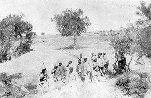 Battle of Chunuk Bair Battle of Chunuk Bair Wikipedia