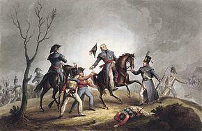 Battle of Corunna Battle of Corunna Wikipedia
