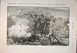Battle of Diamond Hill httpsuploadwikimediaorgwikipediacommonsthu