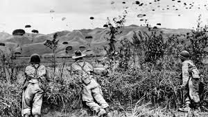 Battle of Dien Bien Phu The Fall of Dien Bien Phu and the Rise of US Involvement in