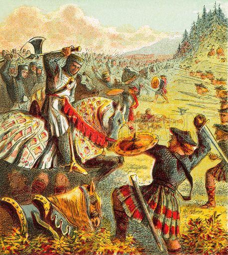 Battle of Dunbar (1296) s3euwest1amazonawscomlookandlearnpreviewM