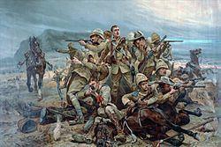 Battle of Elands River (1901) httpsuploadwikimediaorgwikipediacommonsthu