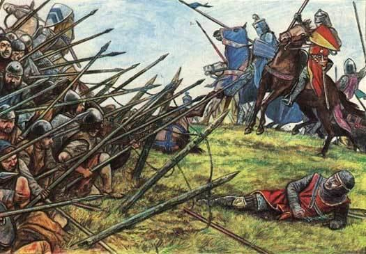 Battle of Falkirk What Happened on July 22nd The Battle of Falkirk IF I ONLY HAD A