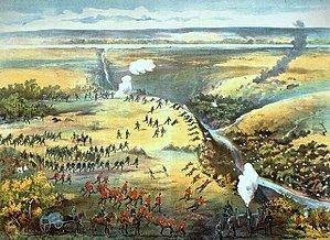 Battle of Fish Creek httpsuploadwikimediaorgwikipediacommonsthu