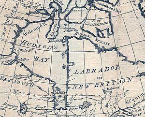 Battle of Fort Albany (1709) httpsuploadwikimediaorgwikipediacommonsthu