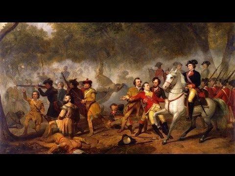 Battle of Fort Bull Batmanabove39s Historical Battles Episode One The Battle of Fort