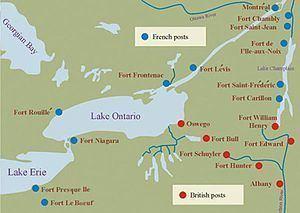 Battle of Fort Bull Battle of Fort Bull Wikipedia