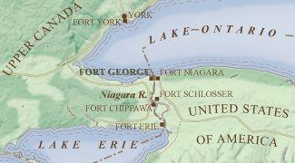 Battle of Fort George War of 1812