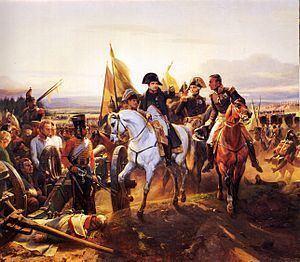 Battle of Friedland httpsuploadwikimediaorgwikipediacommonsthu