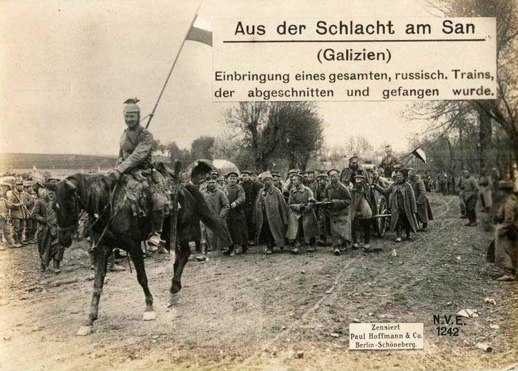 Battle of Galicia WW100 Battles of Galicia Historum History Forums