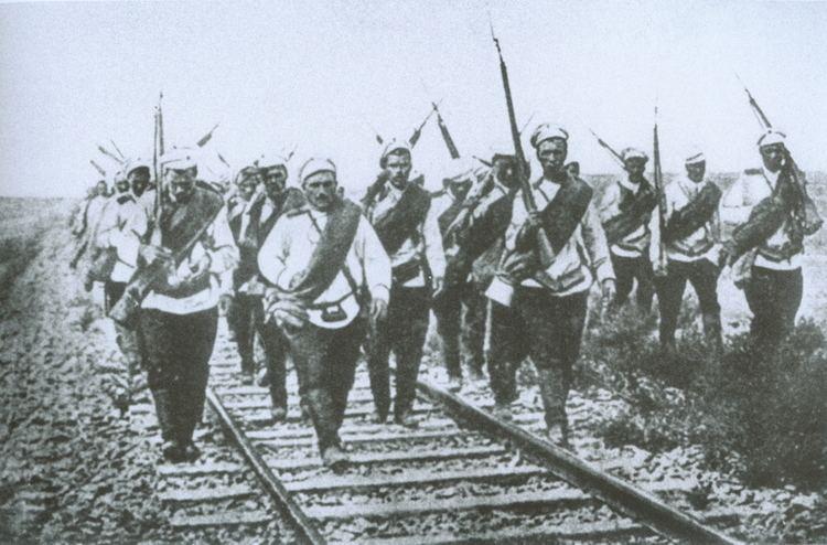 Battle of Galicia UKRAINE IN WORLD WAR I 19141917