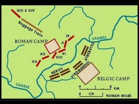 Battle of Gergovia RomeTotal War Battle of GergoviaVery HardVH Historical