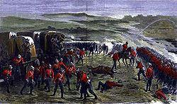 Battle of Gingindlovu httpsuploadwikimediaorgwikipediacommonsthu