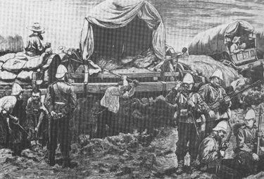 Battle of Gingindlovu Battle of Gingindlovu Wikipedia