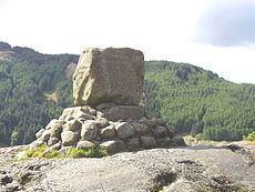 Battle of Glen Trool httpsuploadwikimediaorgwikipediacommonsthu
